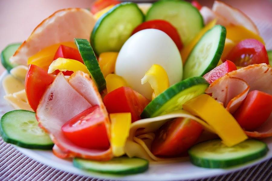 Comidas Saludables para Bajar de Peso