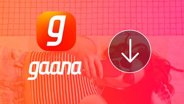 Gaana Plus APK 8.24.1 Download Premium Latest