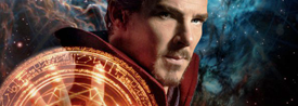 Película Doctor Strange - Cine de Escritor