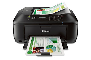 Canon Pixma MX532 driver download Mac, Windows, Linux