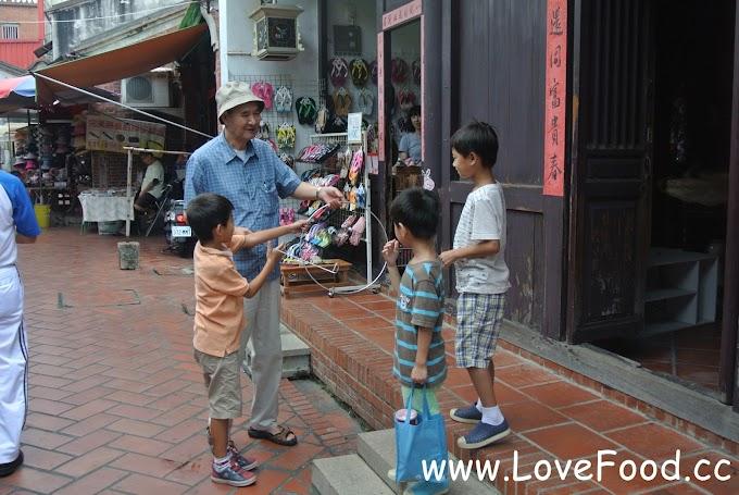 【彰化鹿港】鹿港老街-清朝百年老街 在地美食與天后宮-Lugang Old Street