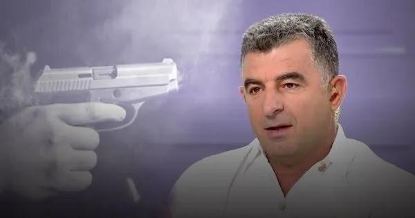 Εκτέλεσαν τον δημοσιογράφο Γιώργο Καραϊβάζ - Τον «γάζωσαν» με 17 σφαίρες - Οι έξι θανατηφόρες