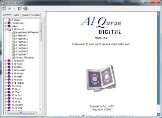 Beli Al-Qur'an Hafalan Cantik