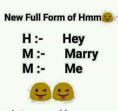 Hmm Full Form - What is the Hmm Meaning?