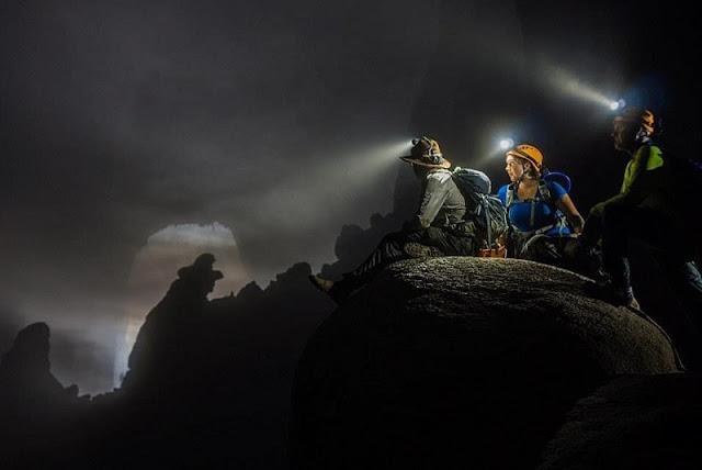 Son Doong Adventure Into The Top Of The World's Great Adventures 4