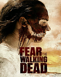 Assistir Fear The Walking Dead 3 Temporada Online Dublado e Legendado