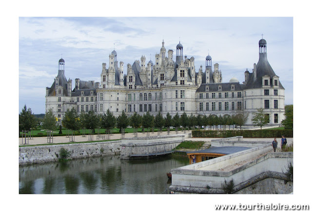 Photographed by Susan Walter. Tour the Loire Valley with a classic car and a private guide.