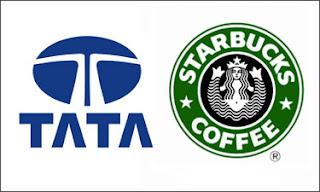 Tata and Starbucks