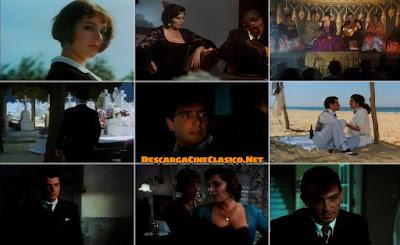 Película: La Lola se va a los puertos (1993) - Rocio Jurado