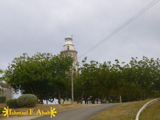 Bagacay Point Lighthouse in Lilo-an , Cebu