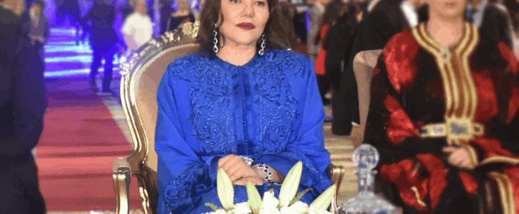 الأميرة للا حسناء تترأس افتتاح الدورة ال25 لمهرجان فاس للموسيقى العالمية العريقة