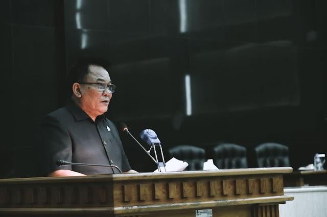 Taufik Hidayat : DPRD Jabar Dukung Penuh Program KPK RI