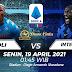 Prediksi Bola Napoli vs Inter Milan 19 April 2021