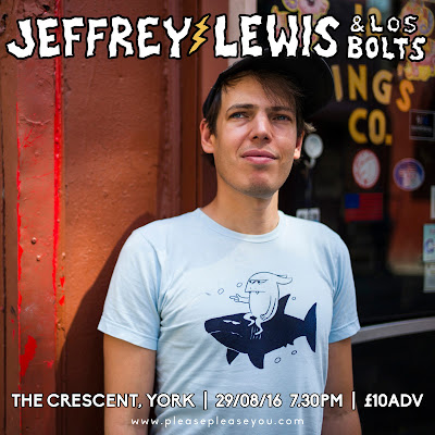 http://www.seetickets.com/event/jeffrey-lewis-los-bolts/the-crescent/992199
