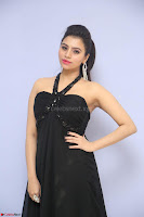 Priyanka in Sleeveless Black Slim Dress Spicy Pics ~  Exclusive 64.JPG