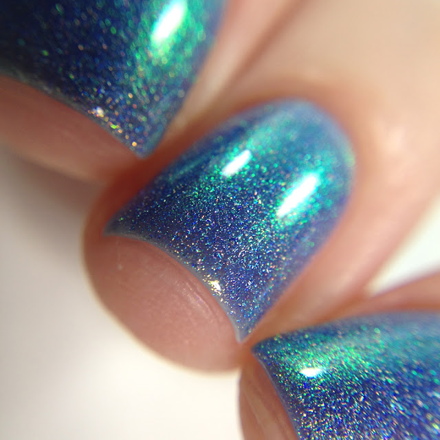 Ethereal Lacquer-Powerful Love