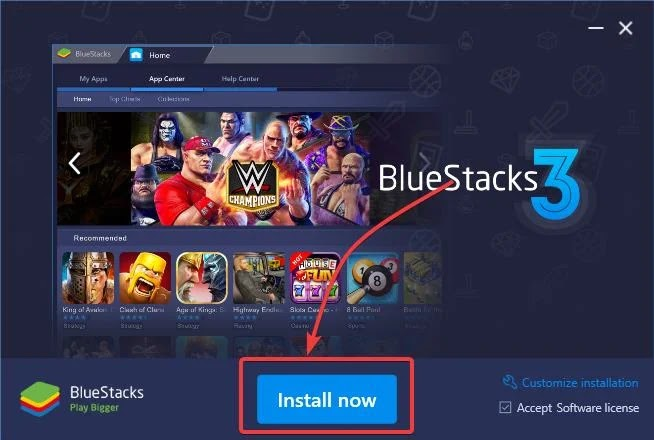How to Locate obb folder on Bluestacks 3 and also Move Data to OBB folder