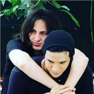 Kumpulan Foto Dylan Carr Instagram
