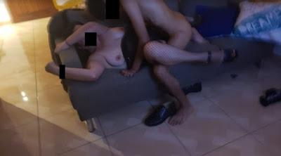 Un amigo se coge a mi puta esposa chilena - Cuckold Chile