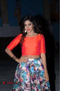 Actress Sushma Raj Pictures at Eedu Gold Ehe Gummadikaya Function 0090