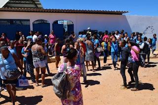 Justiça nega pedido do MP para adiar volta das aulas presenciais em Brumado