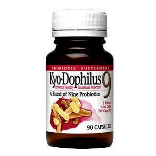 Kyo-Dophilus 9