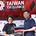 Taiwan's youth connect: Youth experience best of technology with  Taiwan Excellence products