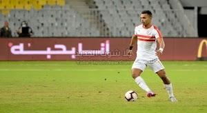 الزمالك يتعثر من جديد بالتعادل من امام الانتاج الحربي في الدوري المصري