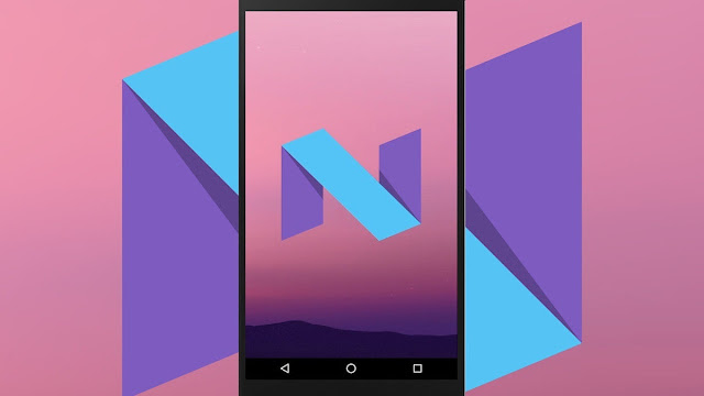 Android N Preview Quick Look - All Features Video