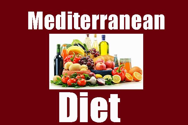 Mediterranean diet: the main benefits of aging