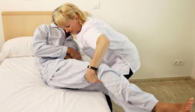 Apoio Convalescentes