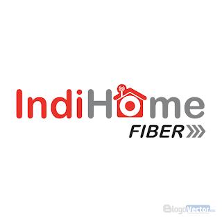 IndiHOME Logo vector (.cdr)