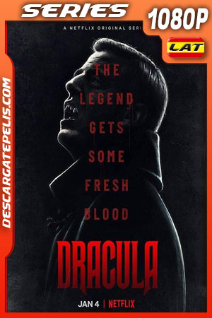 Drácula (2020) 1080p WEB-DL Latino – Castellano – Ingles