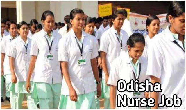 Staff Nurse, ANM, Pharmacist, Xray Technicians and ECG Technicians 2020 Requirements Odisha government