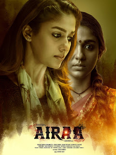 Airaa 2019 Hindi Dubbed Download 720p WEBRip
