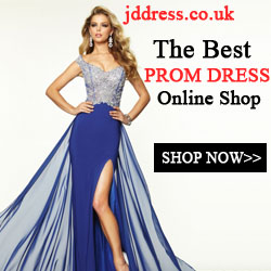 Prom Dresses on jddress.co.uk