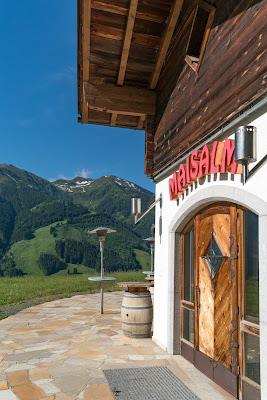 Waldwandern in Saalbach | Wanderung zu den Waldteichen am Maisereck | Saalbach - Maisalm - Wirtsalm - Waldteiche - Spielberghaus - Saalbach | Wandern-SalzburgerLand 03