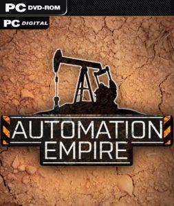 Automation Empire Torrent - PC (2019)