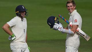 England vs Pakistan 3rd Test 2020 Highlights