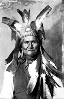 indien apache