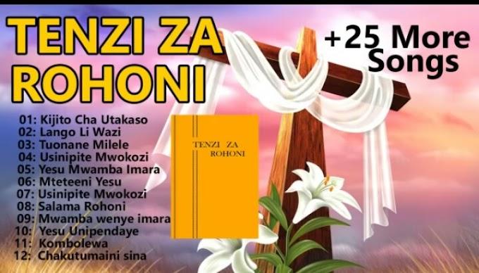 VIDEO   Tenzi Za Rohoni   Download new MP4