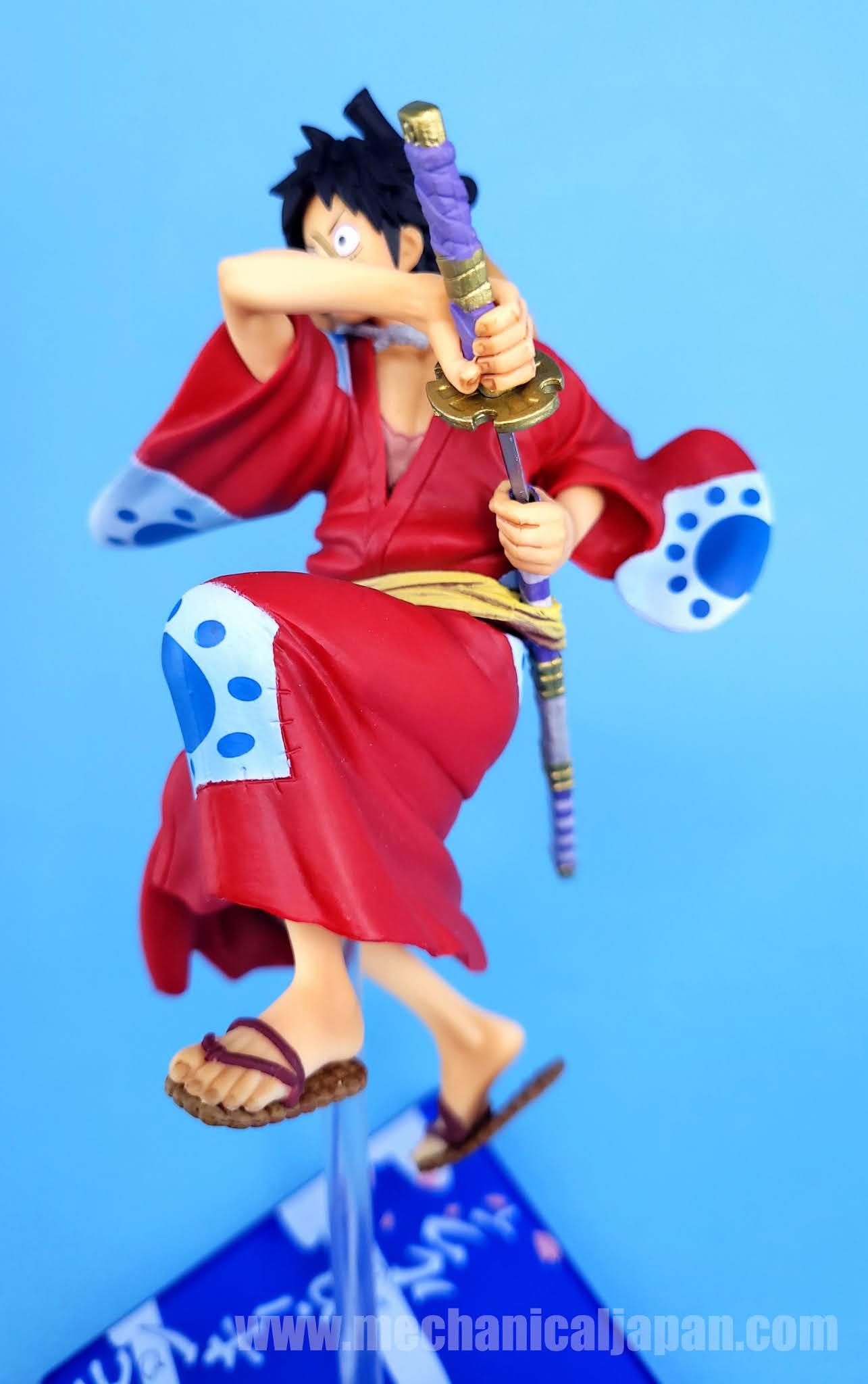 Luffytaro