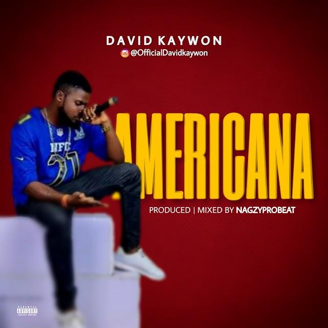[BangHitz] MP3: David Kaywon - Americana (Prod By NagzyProBeat)