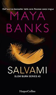 Salvami (Slow Burns Vol. 3) PDF