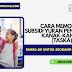 Cara Memohon Subsidi Yuran Pengasuhan Kanak-Kanak TASKA maksimum RM180.00 sebulan