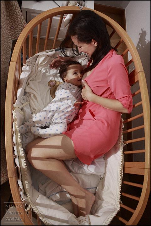 fotografia, lactancia, beneficios, normalización, madre, hijo