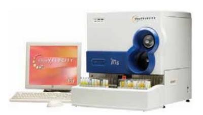 Iris Diagnostics iChem®VelocityTM