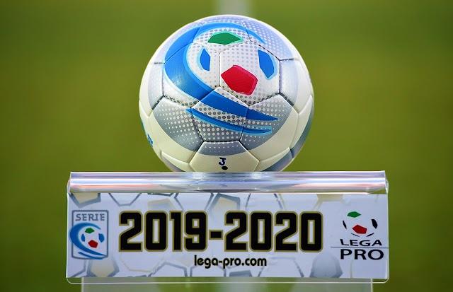CALCIO. Porte chiuse in Lega Pro: le disposizioni