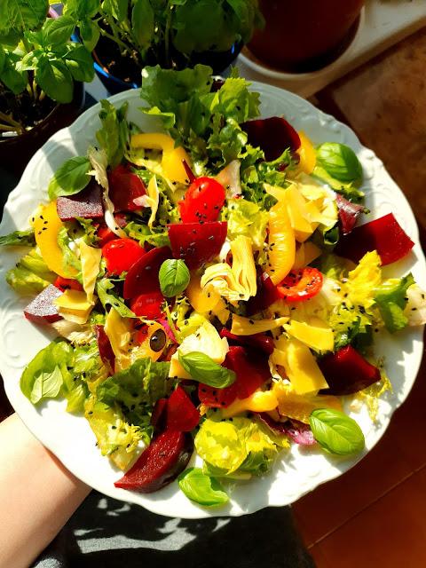 insulinooporność,dieta w insulinooporności,co jeść z insulinooornością,fit dieta,z kuchni do kuchni,top blog kulinarny,najlepszy blog kulinarny,cukrzyca,dieta odchudzając,sałatka na imprezę