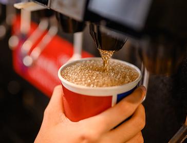 Minuman Bersoda Apakah Berbahaya?